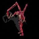 Pack de Zombi Zombietype-I1