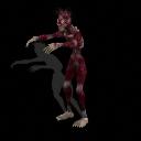 Pack de Zombi Zombie10