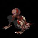 Pack de Zombi ZombieCrawler1