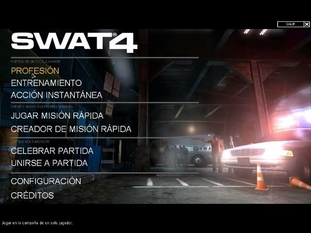 swat.....   4 S4001