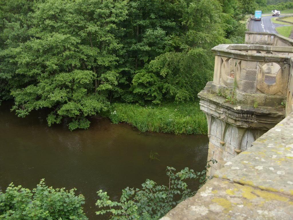 Alnwick - Alnwick Castle SDC12128