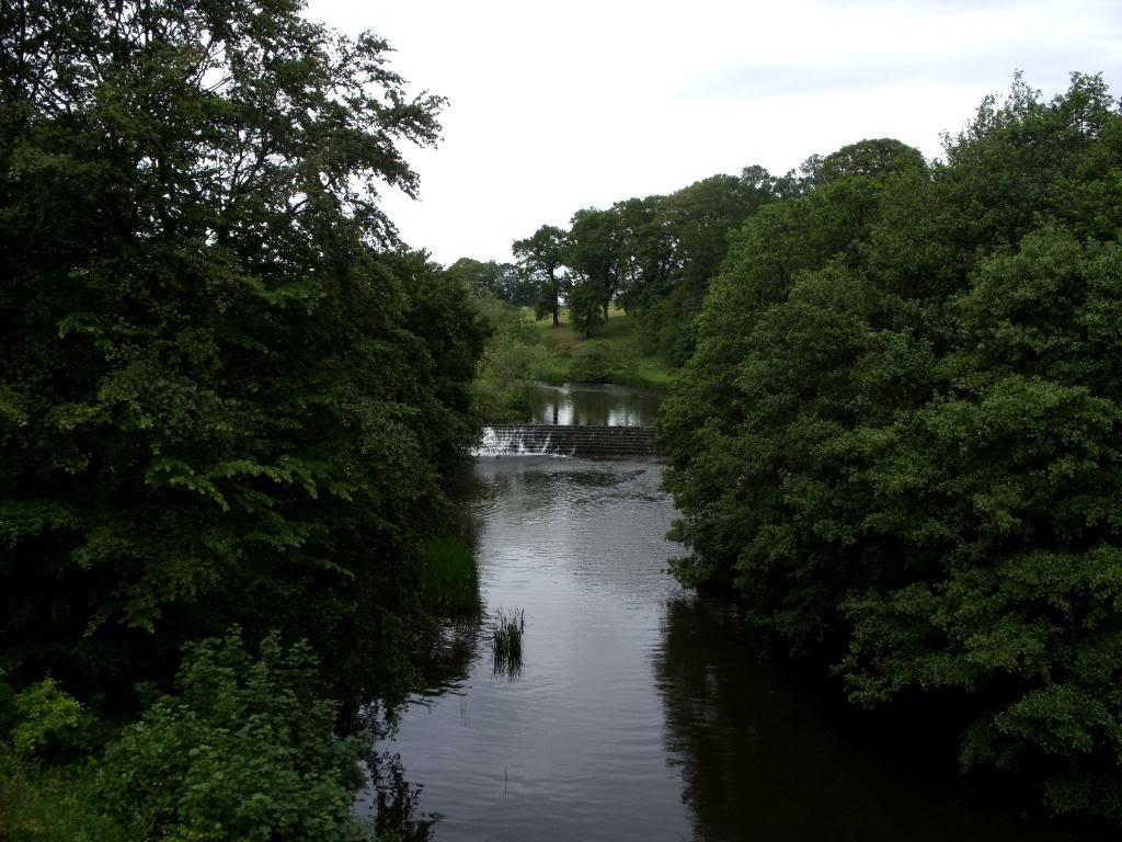 Alnwick - Alnwick Castle SDC12129