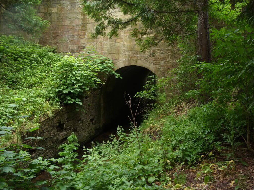 Alnwick - Alnwick Castle SDC12132