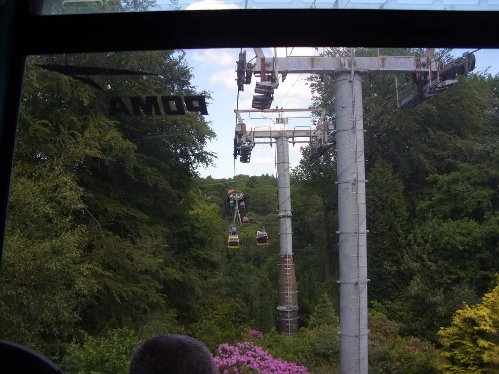 Alton Towers Theme Park Review SDC12109