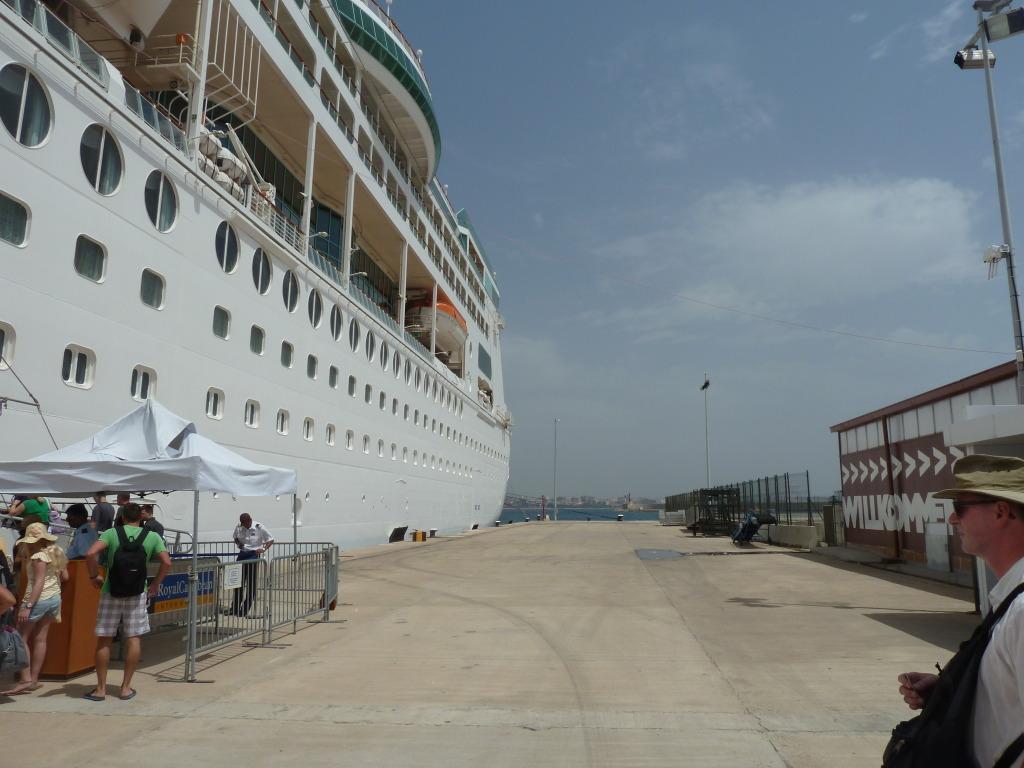 Grandeur of the Seas/med cruise  P1110800