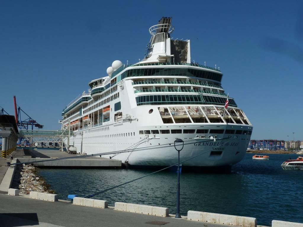 Grandeur of the Seas/med cruise  P1110966