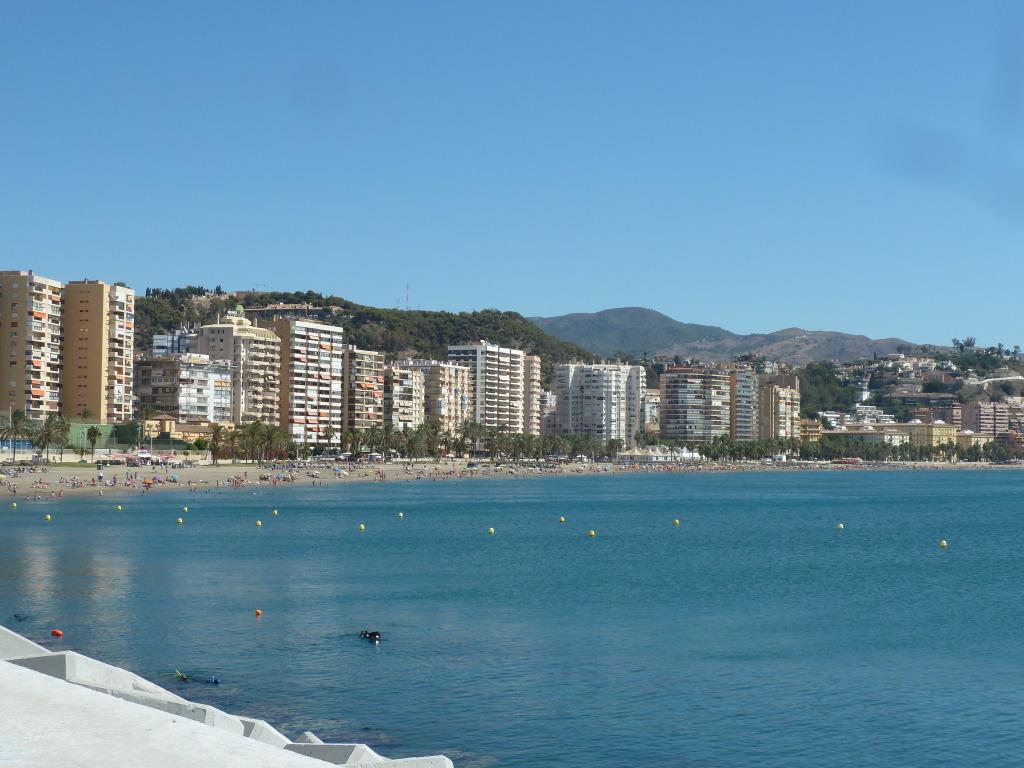 Spain, Costa del Sol, Malaga P1110970