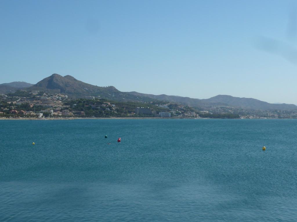 Spain, Costa del Sol, Malaga P1110972