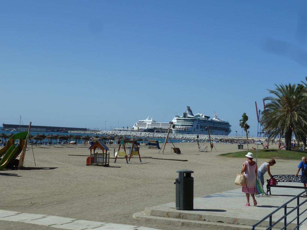 Spain, Costa del Sol, Malaga P1110976