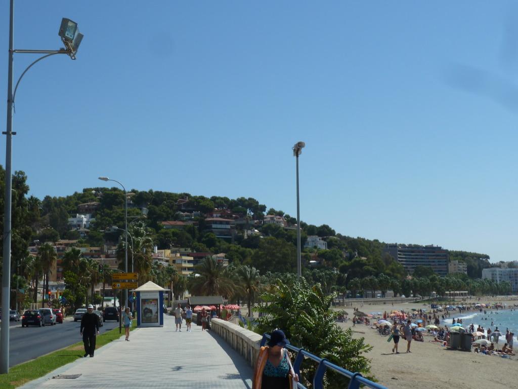 Spain, Costa del Sol, Malaga P1110979