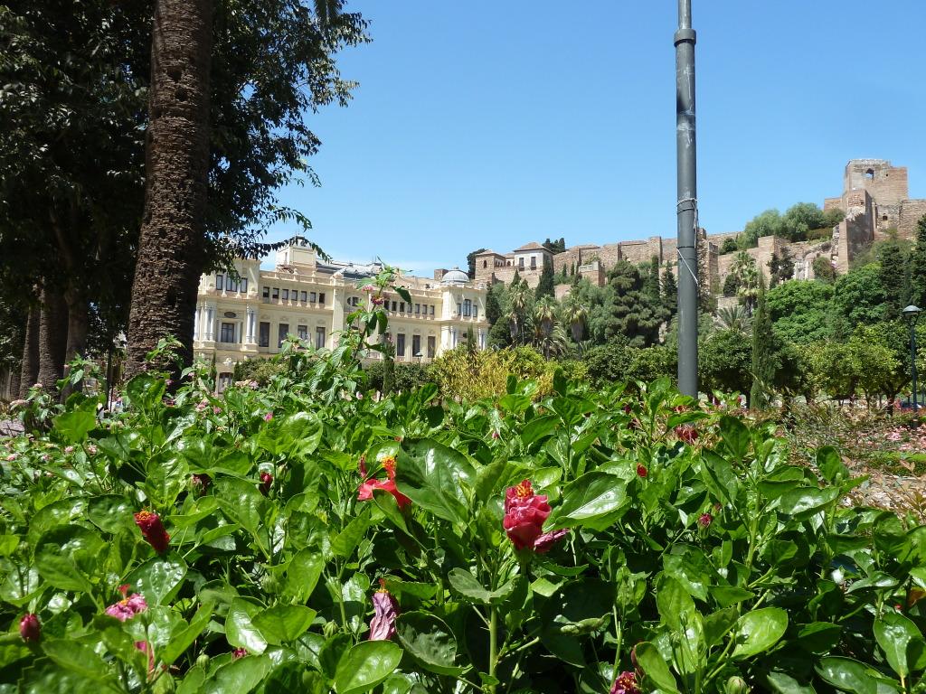 Spain, Costa del Sol, Malaga P1110983