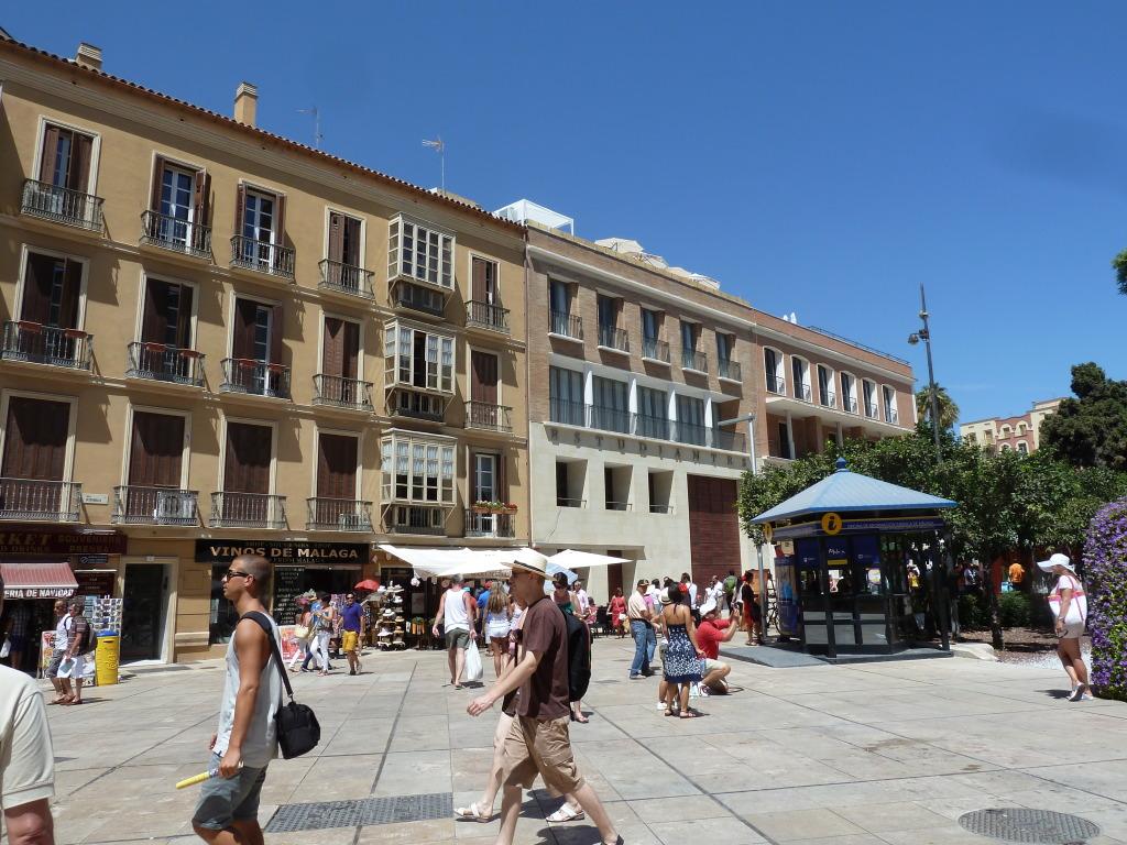 Spain, Costa del Sol, Malaga P1110985