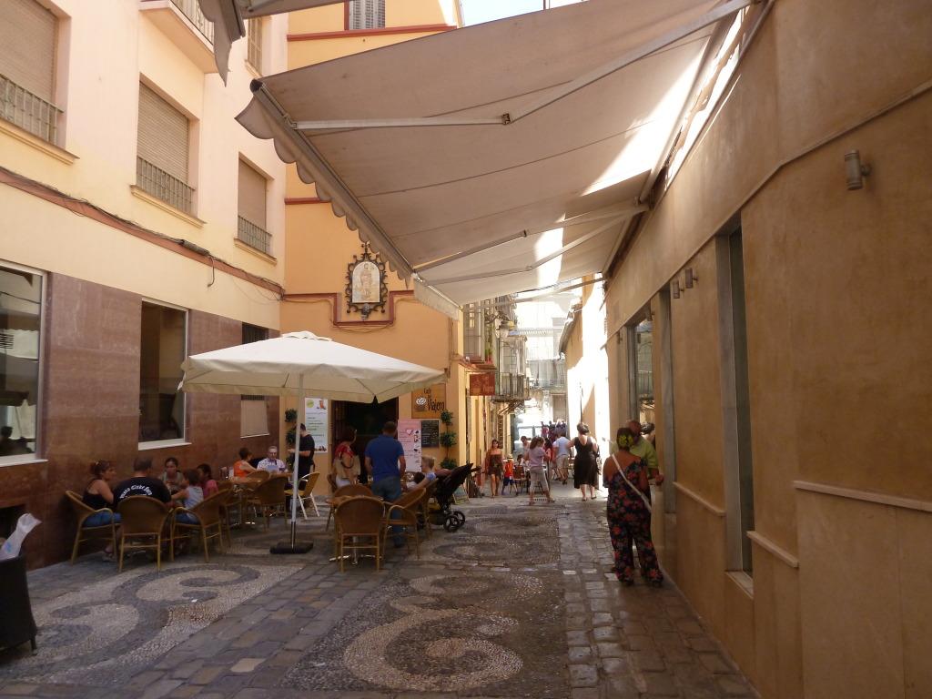 Spain, Costa del Sol, Malaga P1110989