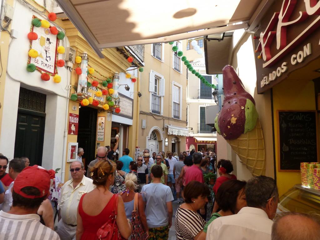 Spain, Costa del Sol, Malaga P1110992