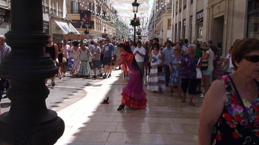 Spain, Costa del Sol, Malaga P1120001