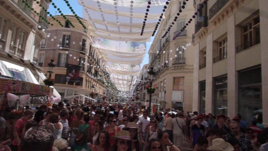 Spain, Costa del Sol, Malaga P1120002