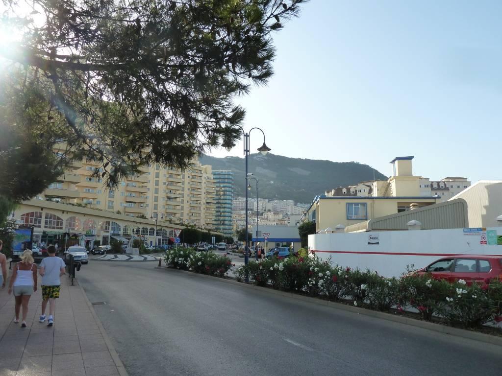 Spain, Gibraltar  P1120028