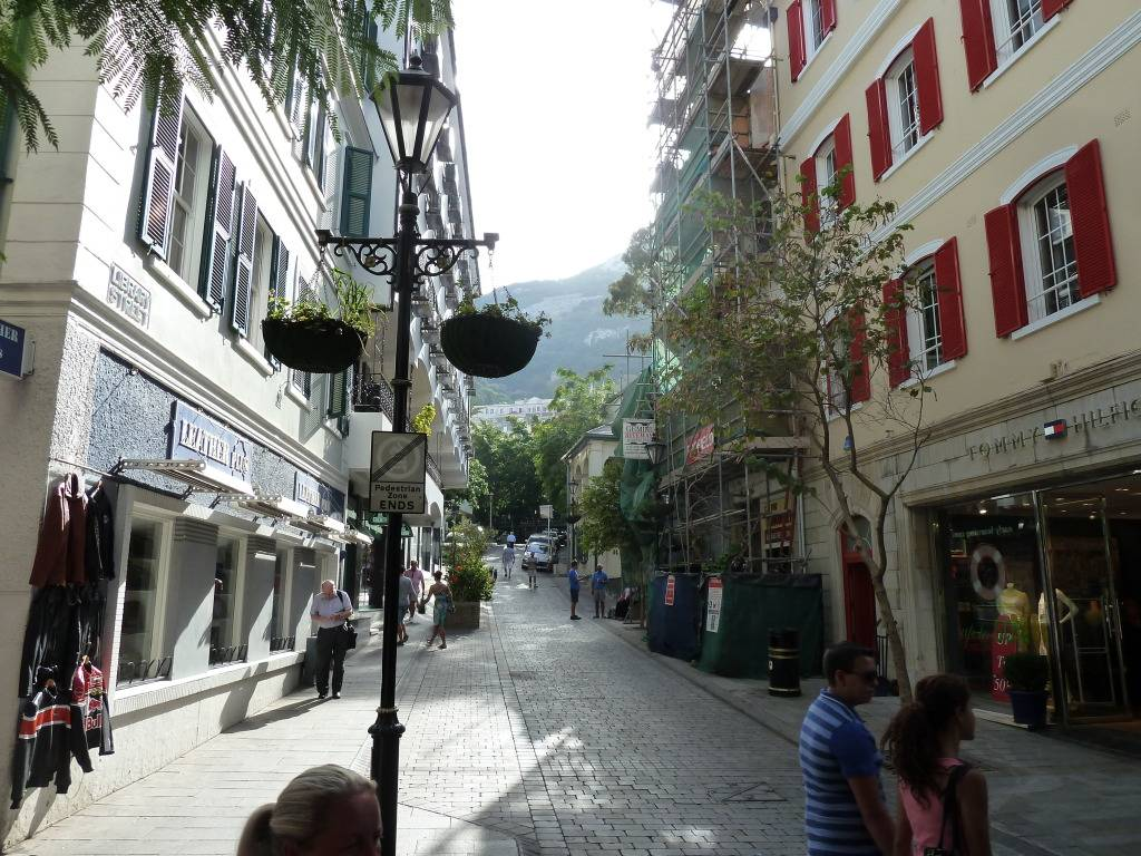 Spain, Gibraltar  P1120039