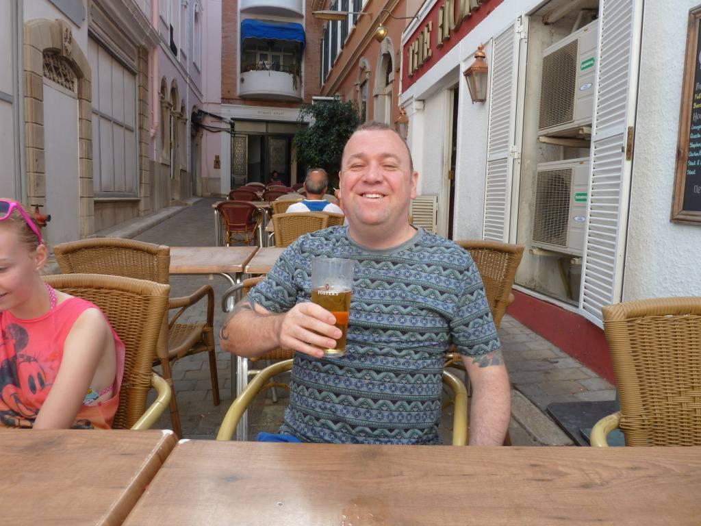 Spain, Gibraltar  P1120044