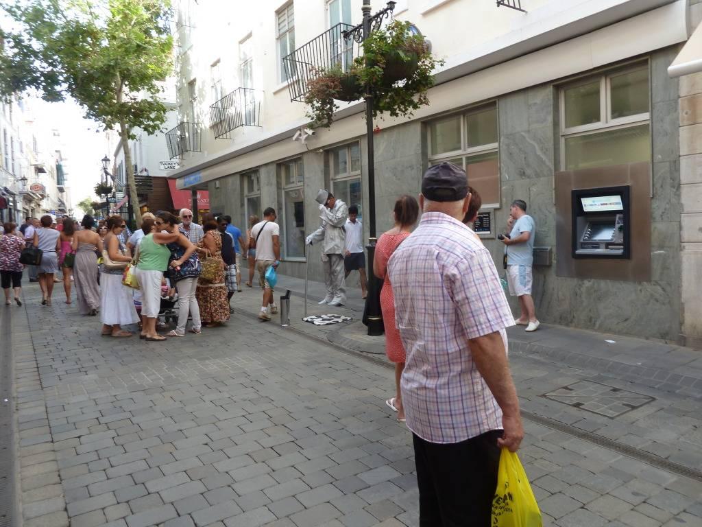 Spain, Gibraltar  P1120047