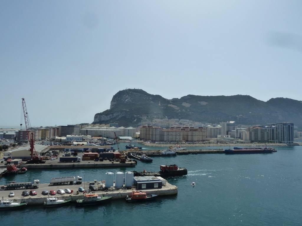 Spain, Gibraltar  P1120055
