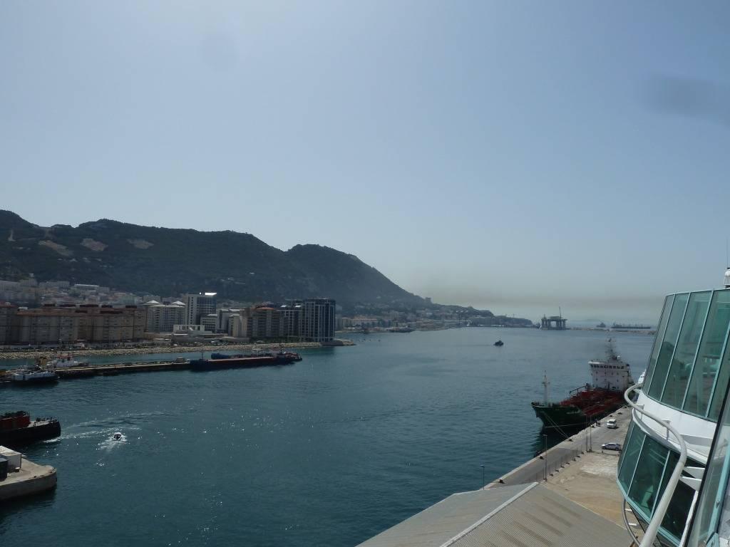 Spain, Gibraltar  P1120056
