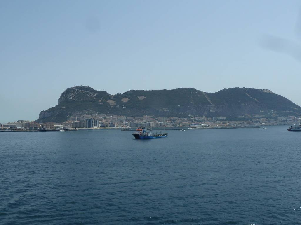 Spain, Gibraltar  P1120064