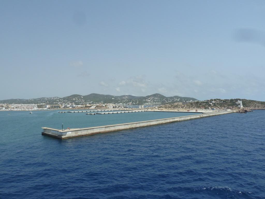 Balearic Islands, Ibiza, Ibiza Town P1120120