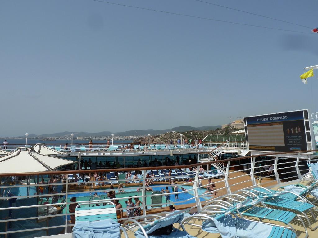 Balearic Islands, Ibiza, Ibiza Town P1120121