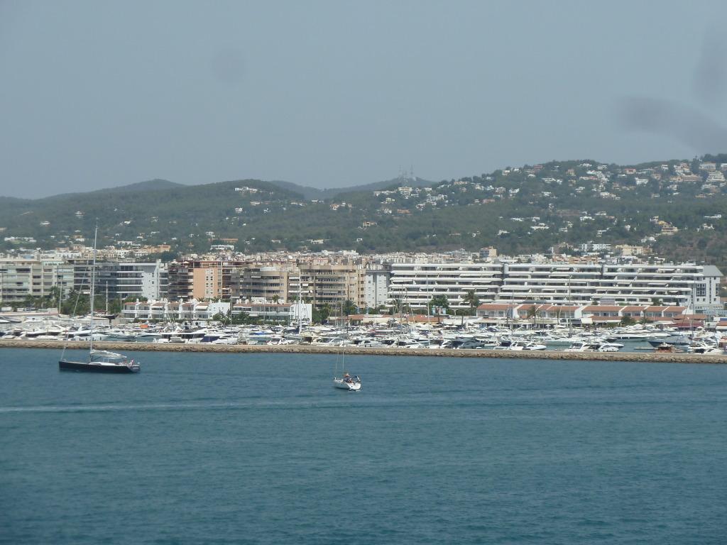 Balearic Islands, Ibiza, Ibiza Town P1120122