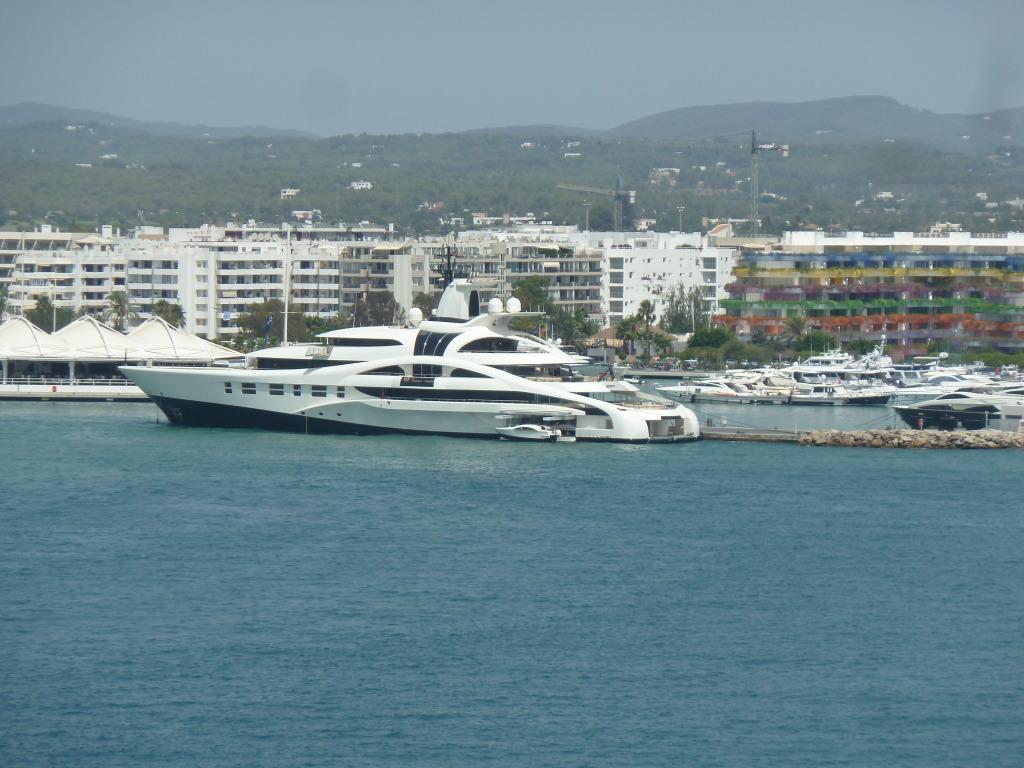 Balearic Islands, Ibiza, Ibiza Town P1120123