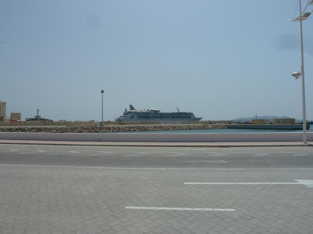 Balearic Islands, Ibiza, Ibiza Town P1120125