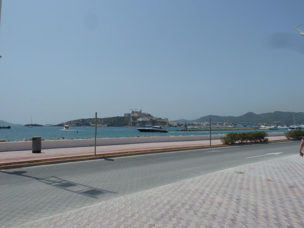 Balearic Islands, Ibiza, Ibiza Town P1120126