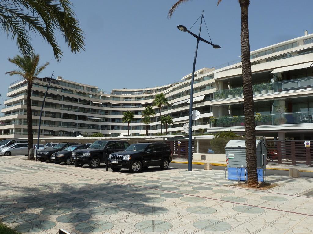 Balearic Islands, Ibiza, Ibiza Town P1120127