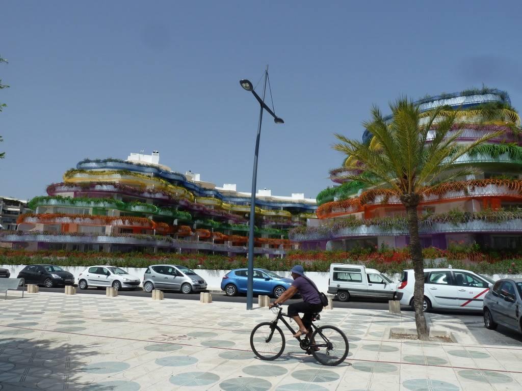 Balearic Islands, Ibiza, Ibiza Town P1120129