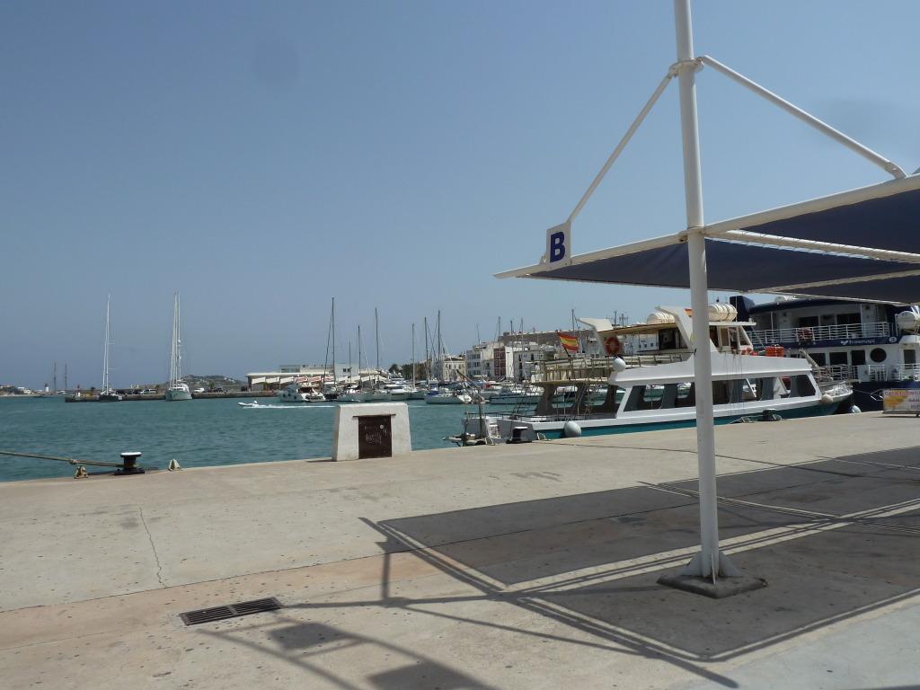 Balearic Islands, Ibiza, Ibiza Town P1120131