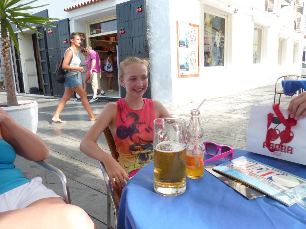 Balearic Islands, Ibiza, Ibiza Town P1120145