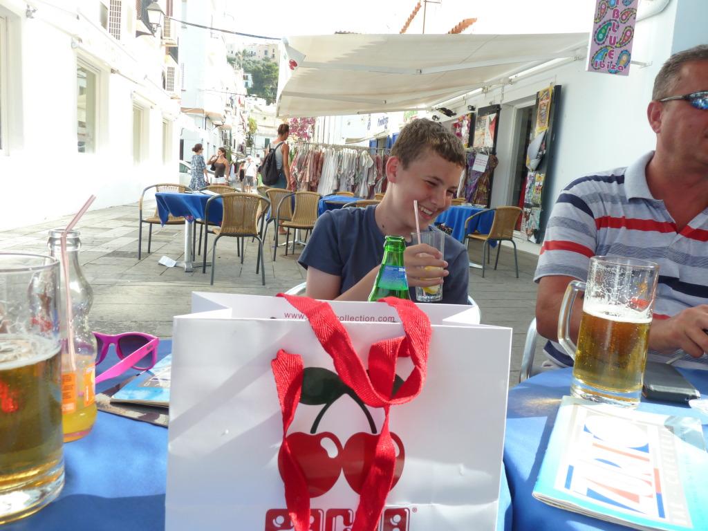 Balearic Islands, Ibiza, Ibiza Town P1120146