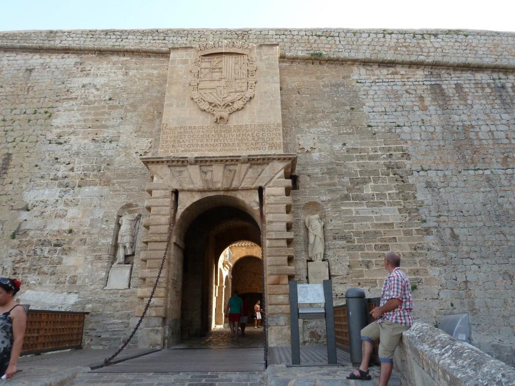 Balearic Islands, Ibiza, Ibiza Town P1120148