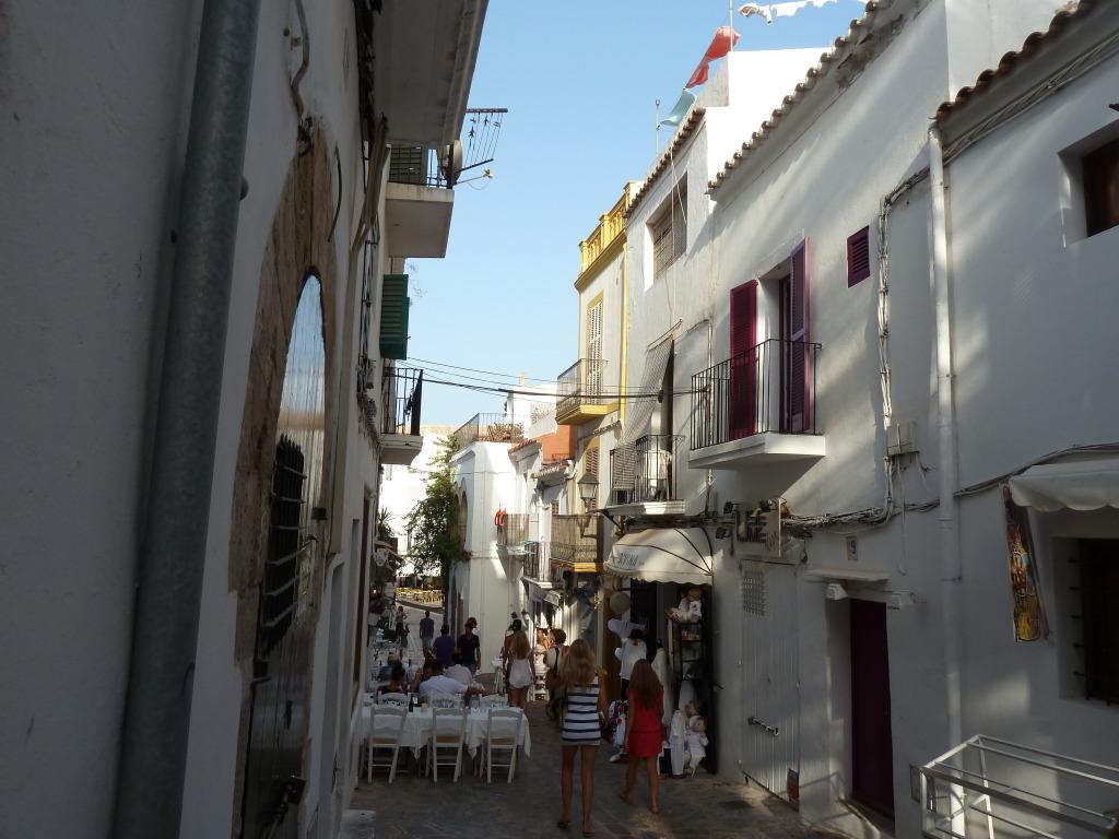 Balearic Islands, Ibiza, Ibiza Town P1120149