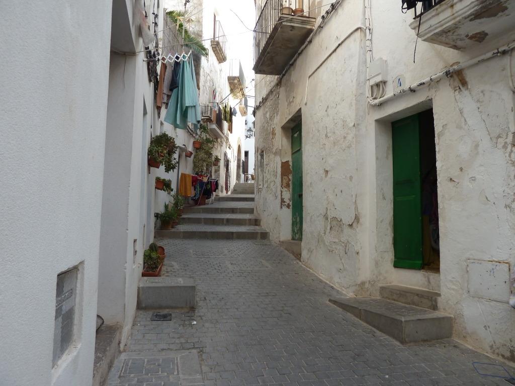 Balearic Islands, Ibiza, Ibiza Town P1120150