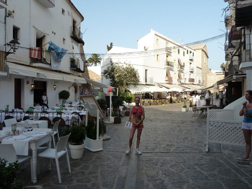 Balearic Islands, Ibiza, Ibiza Town P1120151