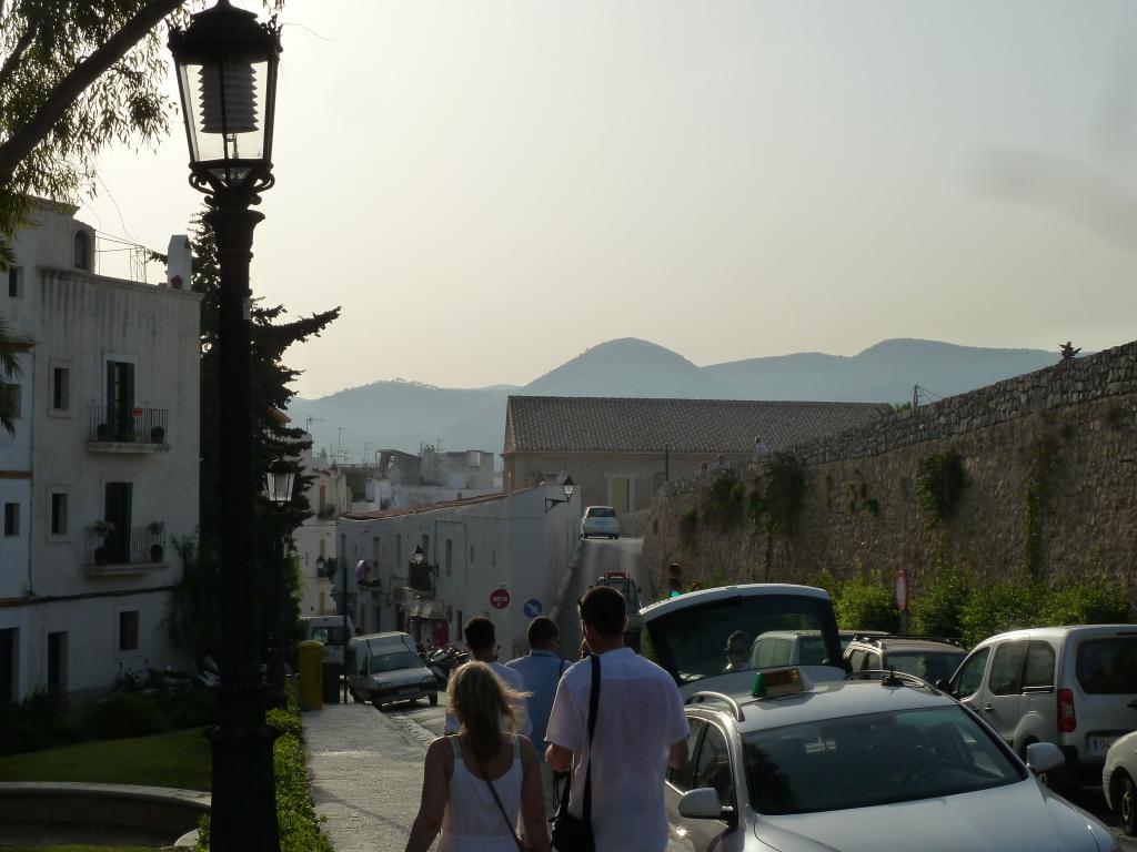 Balearic Islands, Ibiza, Ibiza Town P1120157