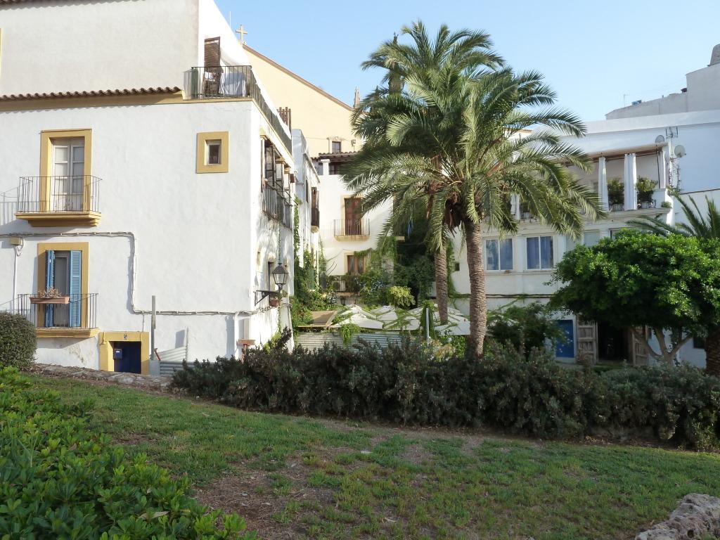 Balearic Islands, Ibiza, Ibiza Town P1120158