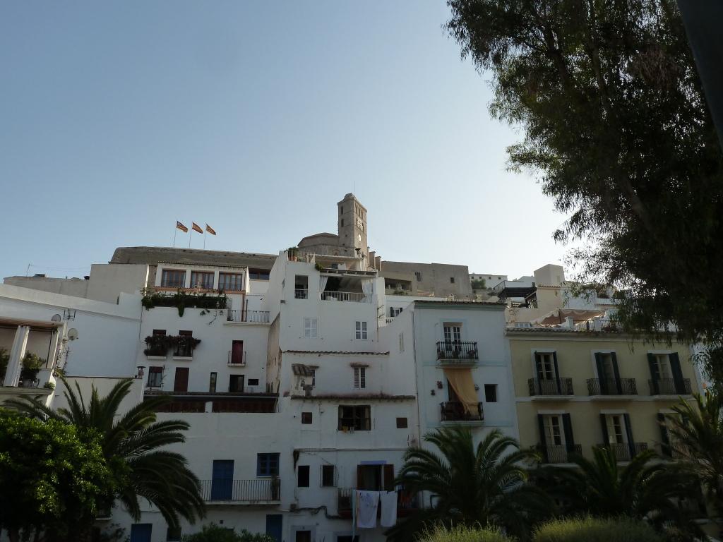 Balearic Islands, Ibiza, Ibiza Town P1120159