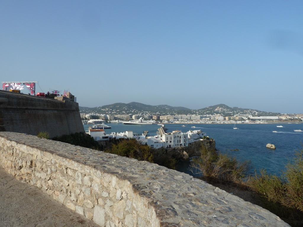 Balearic Islands, Ibiza, Ibiza Town P1120162
