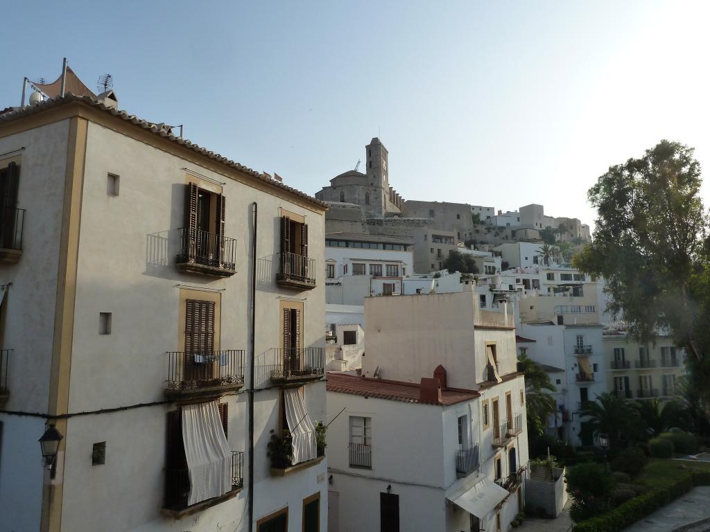 Balearic Islands, Ibiza, Ibiza Town P1120165