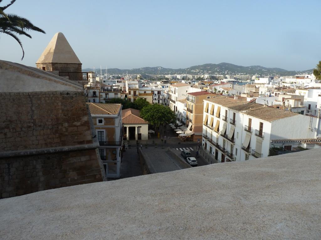 Balearic Islands, Ibiza, Ibiza Town P1120167