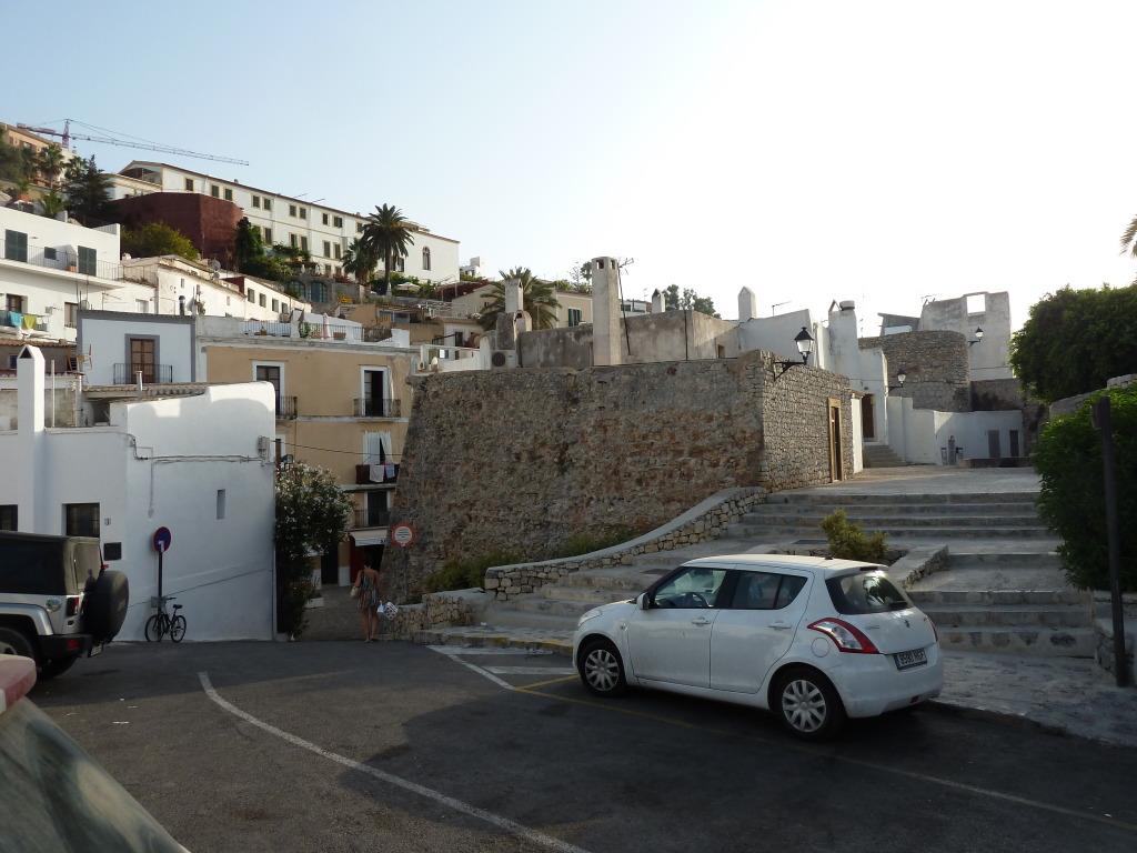 Balearic Islands, Ibiza, Ibiza Town P1120168