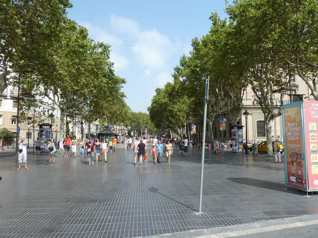 Spain, Barcelona P1120199